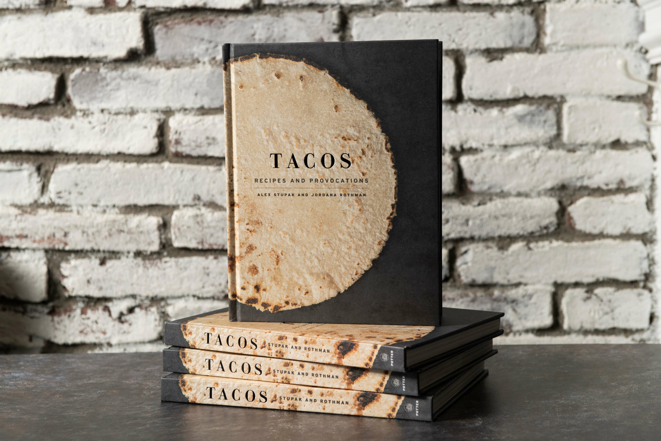 Purchase The Cookbook