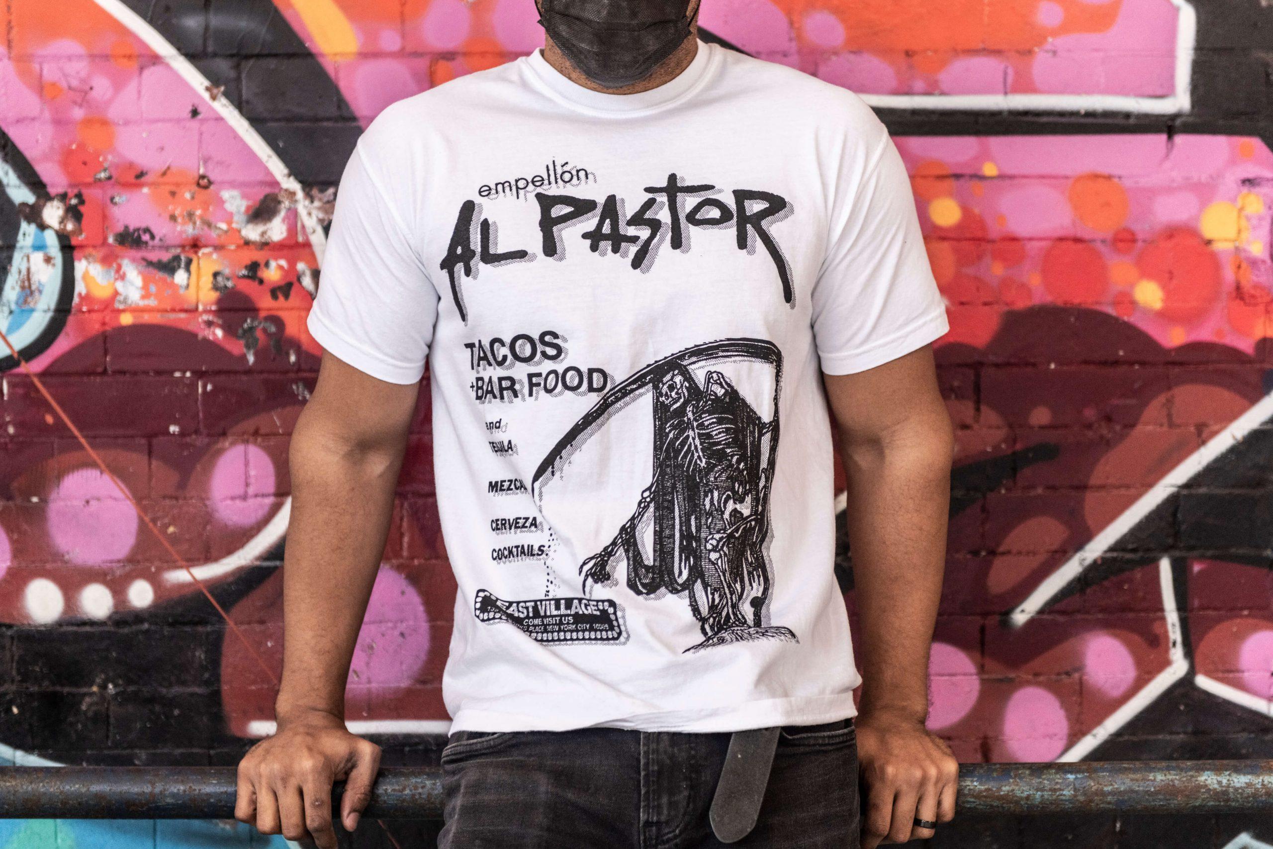 New T-Shirt Designs